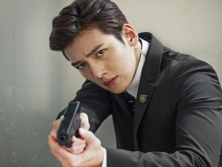 'Nam thần hành động' Ji Chang Wook và gia tài vai diễn 'không phải dạng vừa'