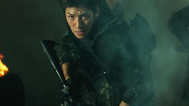 Nam thần hành động Ji Chang Wook và gia tài vai diễn không phải dạng vừa - Ảnh 10.