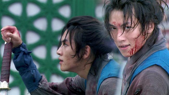Nam thần hành động Ji Chang Wook và gia tài vai diễn không phải dạng vừa - Ảnh 4.