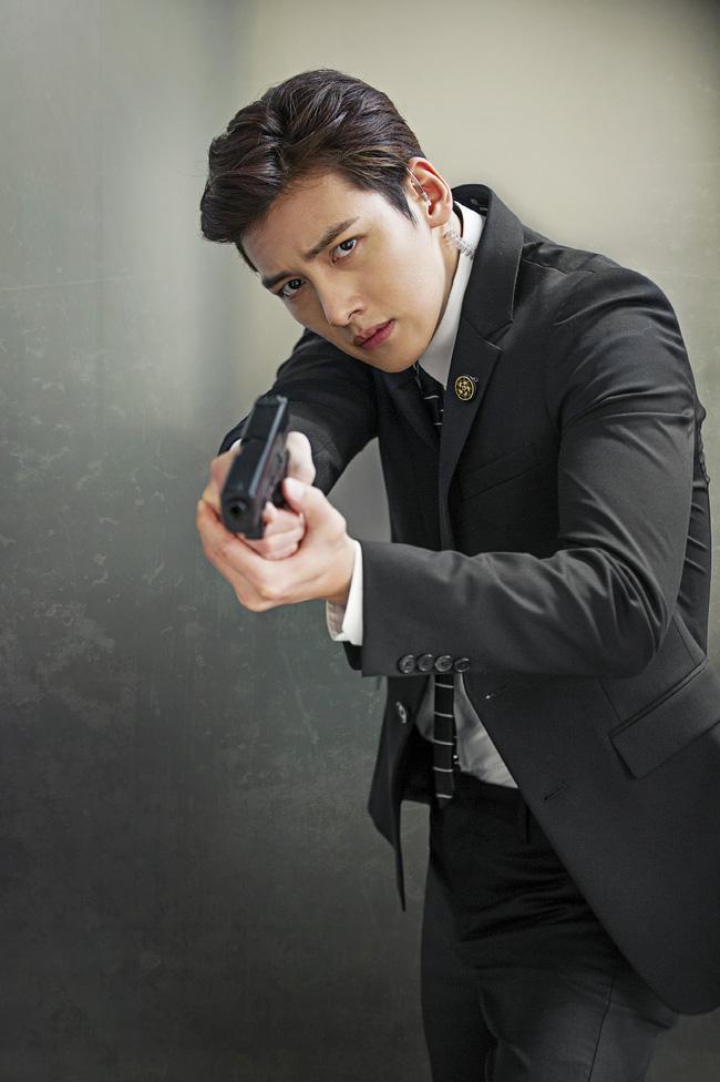 Nam thần hành động Ji Chang Wook và gia tài vai diễn không phải dạng vừa - Ảnh 8.