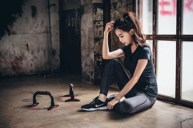 Nếu không muốn cơ thể ngày càng yếu đi thì đừng tập thể thao theo kiểu này - Ảnh 1.