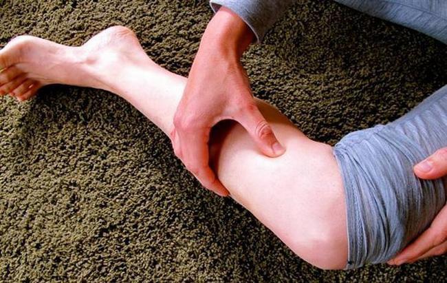 Giảm stress chỉ trong tích tắc khi massage đúng những điểm này - Ảnh 8.