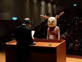 Trang phục tốt nghiệp đậm chất cosplay của sinh viên Nhật Bản
