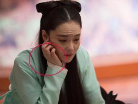 Trương Hinh Dư bị 'ném đá' vì tạo hình già nua trong phim mới