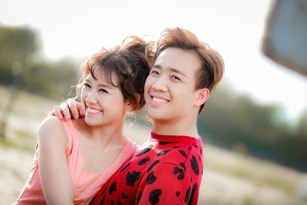 Hari Won - đứa con lai và một năm thành công tại showbiz xứ người-3