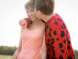 Trấn Thành - Hari Won tiếp tục khiến fan 'đỏ mặt ghen tỵ' vì cảnh hôn quá ngọt