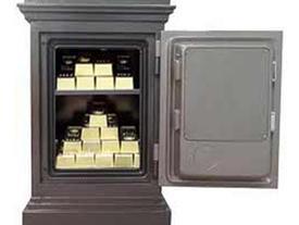 Nếu két sắt nhà bạn có 1 trong 3 'THẦN HỘ MỆNH' này, điều ngạc nhiên sẽ đến
