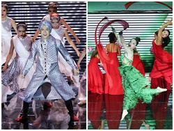 S.T đẹp trai như hoàng tử, Hương Giang bị loại khỏi Remix New Generation
