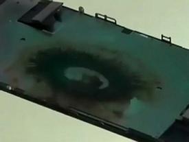 iPhone 7 lại phát nổ tại Trung Quốc