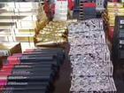 Nữ thu ngân trộm tiền để mua mỹ phẩm khoe lên mạng xã hội