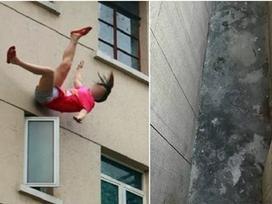Không ăn được đạp đổ: Tỏ tình bất thành, nam thanh niên thẳng tay đẩy bạn học từ tầng 19 xuống đất