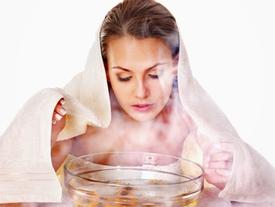 Tự chế đồ uống điều trị cảm cúm hiệu quả