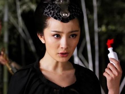 4 lần đóng vai ác khiến khán giả phát sợ của Dương Mịch