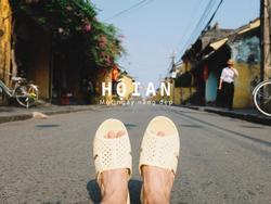 Đưa dép tổ ong đi khắp thế giới, chuyến hành trình chưa từng có của chàng du học sinh Việt