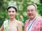 Ngọc Duyên được bổ nhiệm làm đại sứ quảng bá Olympic mùa Đông 2018