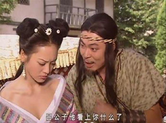 "nu dai gia yeu 28 lan/ngay ""chua la gi"" voi nhung quy ba dien bao nhat nay hinh anh 3"