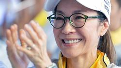 Dương Tử Quỳnh: 'Tôi không biết làm thế nào để băng qua đường ở Việt Nam'