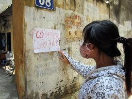 Sinh viên bức xúc vì trả phòng trọ phải đền bù gần 11 triệu đồng