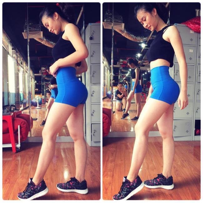 Bí quyết sở hữu thân hình chuẩn của cô gái 9x từng bị suy dinh dưỡng với cân nặng chỉ có 35kg - Ảnh 7.