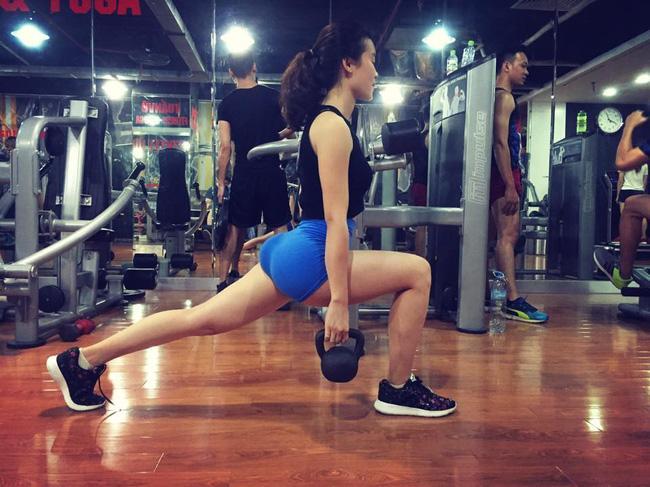 Bí quyết sở hữu thân hình chuẩn của cô gái 9x từng bị suy dinh dưỡng với cân nặng chỉ có 35kg - Ảnh 6.