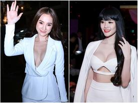 Vì sao Elly Trần, Thủy 'Top' nóng bỏng bền bỉ, 10X chưa ai địch nổi?