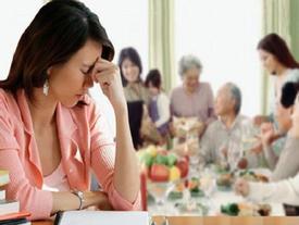 Chị em phụ nữ hãy tỉnh ngộ đi: Làm vợ, làm dâu mà không làm gì thì đáng bị đuổi ra đường!