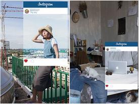 Lật tẩy các 'chiêu trò' sống ảo trên mạng xã hội