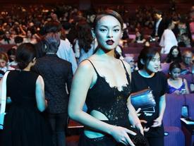 Lý do khiến Mai Ngô vắng mặt lúc được Jessica xướng tên nhận giải cao nhất!
