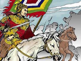 Quizz: Hiểu biết về lịch sử Việt Nam của bạn đang ở mức độ nào?