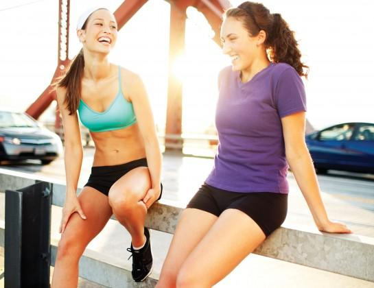 Người phụ nữ nặng gần 122,5kg đã giảm hơn 18kg chỉ nhờ chạy 1-2 lần/tuần - Ảnh 4.
