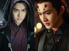 Những mỹ nam Hoa ngữ dù hóa thành 'ác ma' vẫn khiến fan mê mẩn