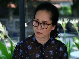 NSND Lan Hương bị hàng xóm mắng té tát vì vai mẹ chồng ghê gớm
