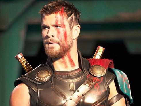 'Thor: Ragnarok' tung trailer chất nhất vũ trụ điện ảnh Marvel