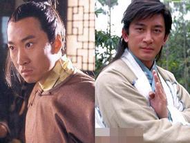 Những ngôi sao bị chỉ trích vì 'phá nát' hình tượng mỹ nam phim Kim Dung