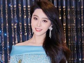 Thu nhập hơn 800 tỷ đồng, Phạm Băng Băng là ngôi sao kiếm tiền 'khủng' nhất Trung Quốc