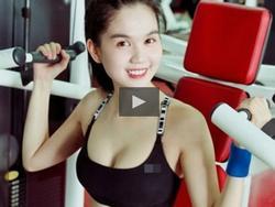 Mỹ nhân Việt nào tập squat chuẩn nhất?
