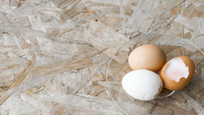 Trứng chiên, trứng luộc dễ làm nhưng nếu chế biến sai cách thì cũng chẳng còn ngon và bổ nữa - Ảnh 9.