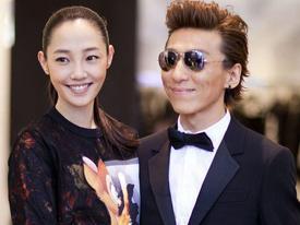 Ảnh hậu Trung Quốc bị tung clip ngoại tình, 'đụng chạm' phần nhạy cảm của trai trẻ
