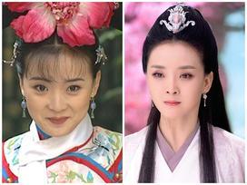 Bất ngờ trước nhan sắc 20 năm vẫn trẻ đẹp của 'Nàng Tịnh Nhi' Vương Diễm