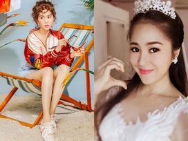 FB 24h: Lê Phương làm cô dâu mới - Ngọc Trinh ngày càng khác lạ