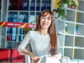 Nữ tỷ phú Việt bất ngờ khoe giọng hát ngọt lịm khi cover 'Chiều Mát-xcơ-va'