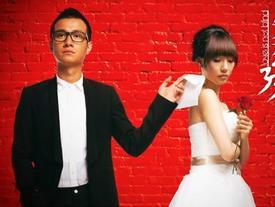 Lời nguyền ngoại tình của dàn diễn viên chính trong bộ phim lừng lẫy Trung Quốc