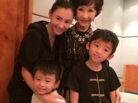 Sống chung với mẹ chồng, các mỹ nhân châu Á chịu đủ rắc rối và khổ đau trăm bề