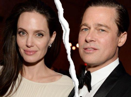 Chưa rõ bạn trai mới Angelina Jolie là ai, đã rộ tin cô sắp kết hôn lần 4 - Ảnh 2.