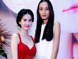 Hoa hậu Thu Thảo, Ngọc Trinh cũng bị dìm không thương tiếc vì lý do này!