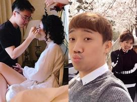 FB 24h: Trấn Thành về quê bà xã Hari Won -  Angela Phương Trinh bật mí sau bức hình lung linh
