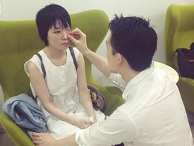 Tin hot trong ngày: Hình ảnh sau cấy da của cô gái bị bạn tạt axit bỏng đến 75% gương mặt