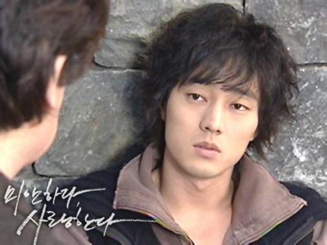 Dàn diễn viên Xin lỗi anh yêu em giờ ra sao sau 13 năm gây bão màn ảnh Hàn?-4