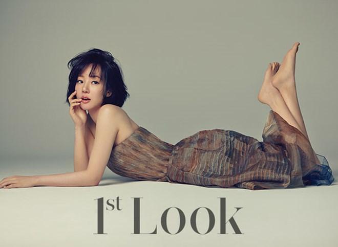 Dàn diễn viên Xin lỗi anh yêu em giờ ra sao sau 13 năm gây bão màn ảnh Hàn?-7