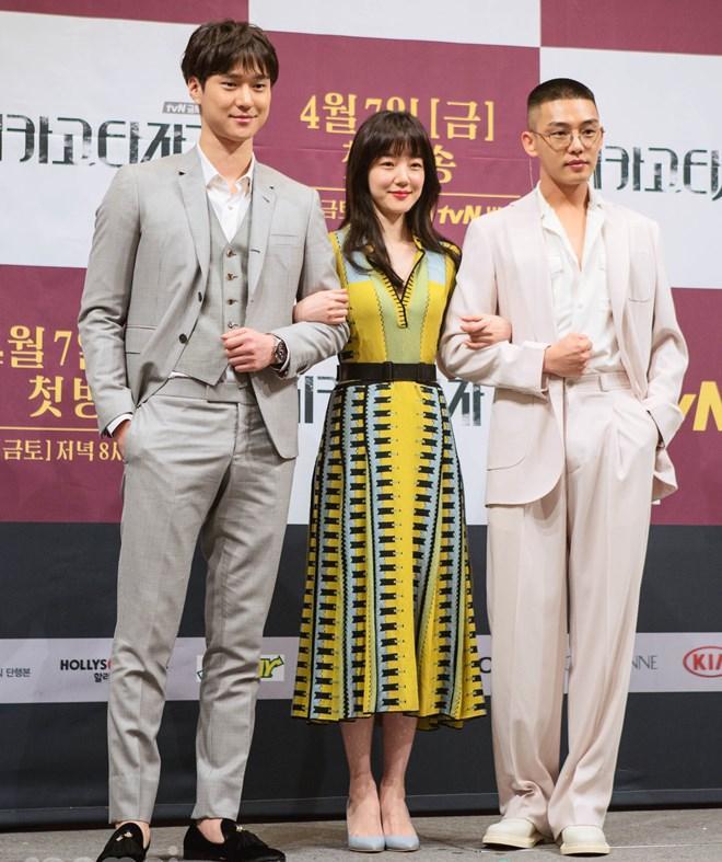 Dàn diễn viên Xin lỗi anh yêu em giờ ra sao sau 13 năm gây bão màn ảnh Hàn?-8
